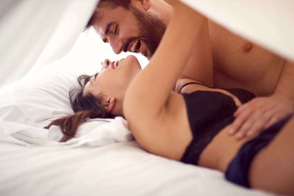 3 Simple Ways to Give Her Intense Orgasms