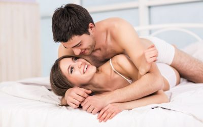 The 7 BEST sex positions to last longer in bed