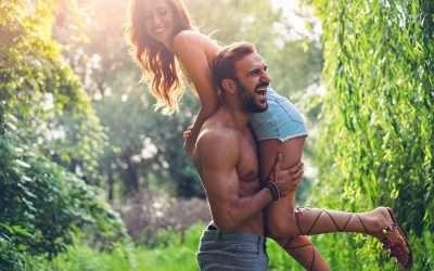 Kegels for Men: The Trick to Overcome Premature Ejaculation & Erectile Dysfunction
