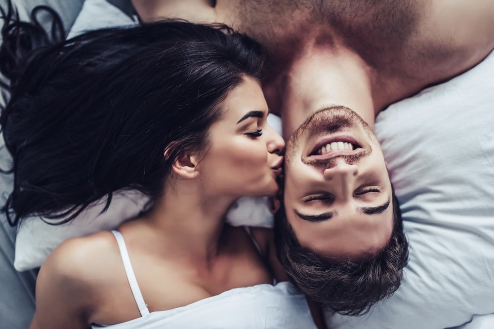 The Ultimate Guide to Lasting Longer in Bed (8 Essentials for Ending Premature Ejaculation)