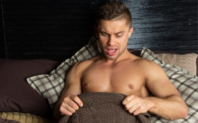Does This Chemical Cure Premature Ejaculation?