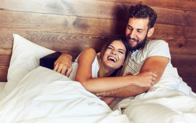What do women think about after sex? (What men need to know.)
